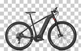 Focus Bikes Electric Bicycle Mountain Bike Bicycle Frames PNG