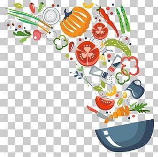 Organic Food Ingredient Cooking PNG