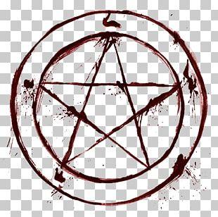 Pentacle Pentagram PNG