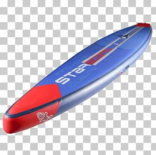 Standup Paddleboarding Port And Starboard Inflatable Surfing PNG