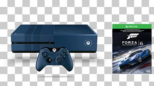 Forza Motorsport 6 Xbox 360 Xbox One Controller Video Game Consoles PNG
