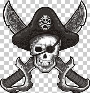 Human Skull Symbolism Piracy Jolly Roger Assassin's Creed IV: Black Flag PNG