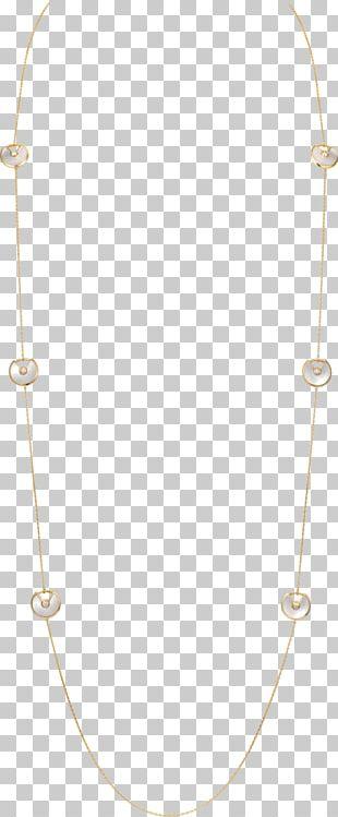 Necklace Carat Gold Diamond Brilliant PNG