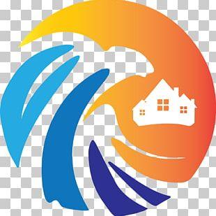 Santa Cruz Growth Minded Designs Beach Real Estate Logo PNG