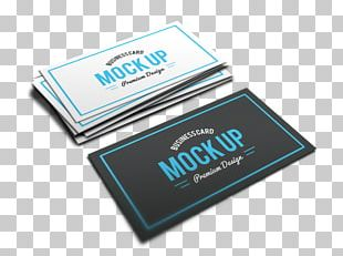 Business Cards Printing Logo Brand PNG