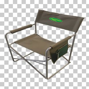 Director's Chair Table Folding Chair Garden Furniture PNG