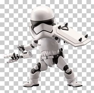 Stormtrooper Action & Toy Figures Star Wars Sequel Trilogy Figurine PNG
