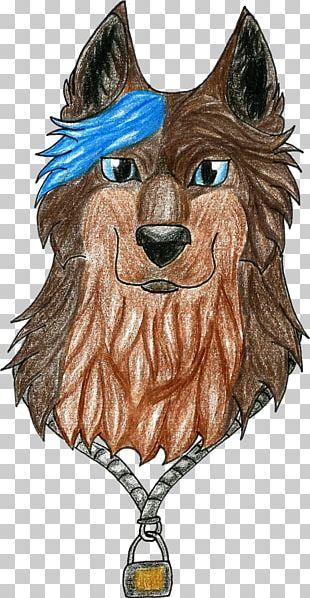 Dog Cartoon Snout Character PNG