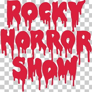 The Rocky Horror Show Cult Following Film Musical Theatre PNG