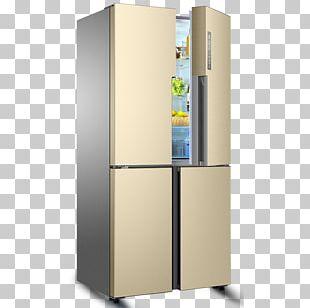 Refrigerator Haier Home Appliance Washing Machine PNG