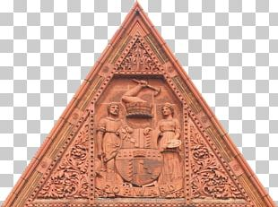 Triangle Terracotta Tile Triangular Number PNG