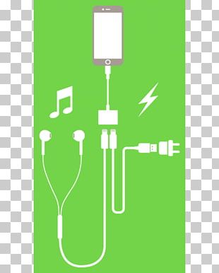 Apple IPhone 7 Plus Apple IPhone 8 Plus Belkin Lightning Audio + Charge RockStar AC Adapter PNG