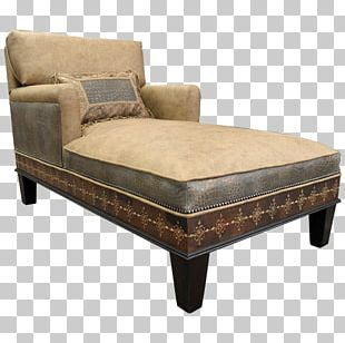 Bed Frame Loveseat Chaise Longue Foot Rests Chair PNG