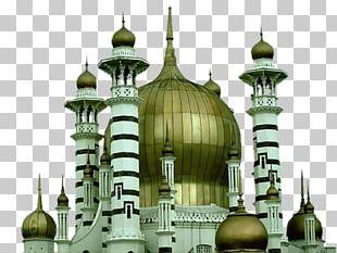 Eid Al-Adha Ubudiah Mosque Islam Holiday PNG
