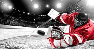 Ice Hockey Stick Hockey Puck Hockey Sticks PNG