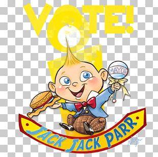 Jack-Jack Parr Fan Art PNG