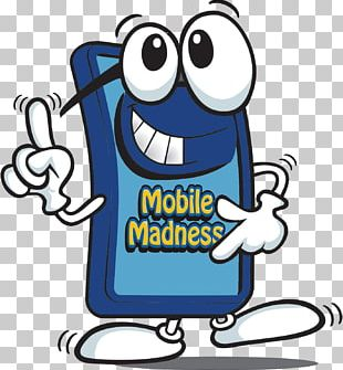 IPhone Mobile Madness Cell Phone Repair Smartphone PNG