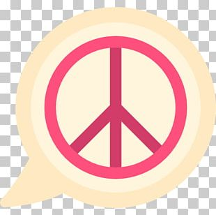 Peace Symbols Word Meaning PNG