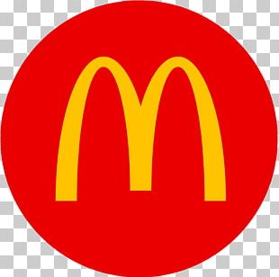 Fast Food McDonald's Logo Golden Arches Restaurant PNG