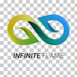 Logo Infinity Symbol Business PNG