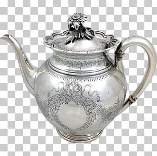 Kettle Teapot Tableware Pitcher Jug PNG