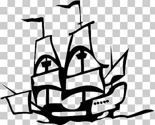 Columbus Day Santa María Ship Niña Public Holiday PNG