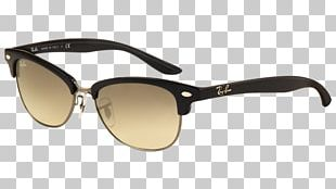 Ray-Ban Wayfarer Browline Glasses Aviator Sunglasses Ray-Ban Clubmaster Classic PNG