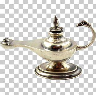 Aladdin Oil Lamp Genie Kerosene Lamp Light PNG