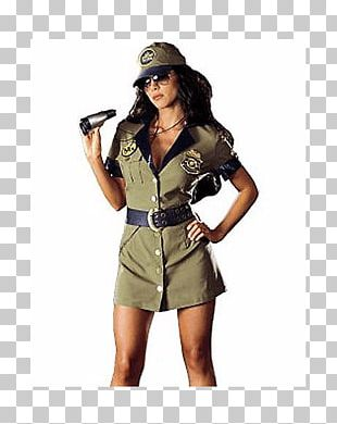 United States Border Patrol Halloween Costume Clothing Spirit Halloween PNG