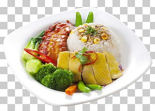 Chinese Cuisine Sea Cucumber As Food Fried Rice Hainanese Chicken Rice Malaysian Cuisine PNG