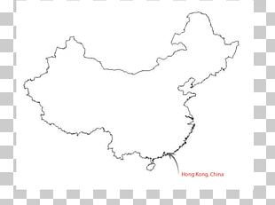 China Blank Map World Map Geography PNG
