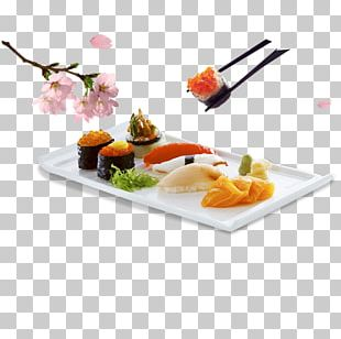 Japanese Cuisine Sushi Il Uk Jo Korean-Japanese Restaurant Dish PNG