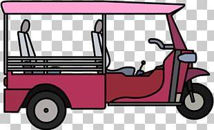 Auto Rickshaw Restaurant Wasana Dee Drawing Jeepney PNG