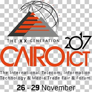 Information And Communications Technology Cairo ICT Batimat Egypt PNG