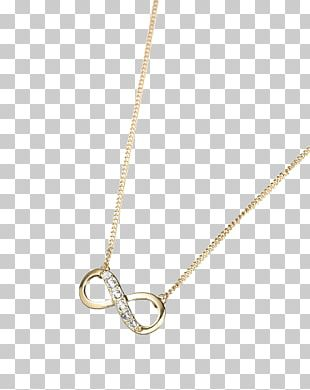 Necklace Chain Metal Body Piercing Jewellery PNG