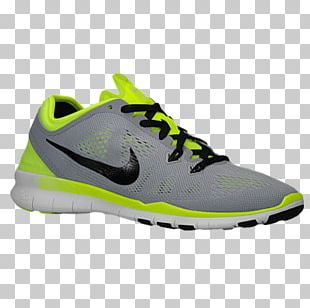 Nike Women's Free 5.0 Tr Fit 5 Sports Shoes Foot Locker PNG