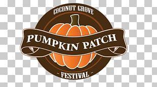 Coconut Grove Pumpkin Patch Festival Regatta Park Pumpkin Festival PNG
