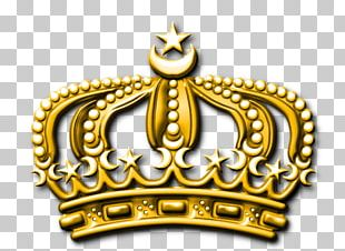 King Crown Logo Monarch PNG