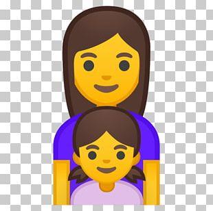 Smiley Emoji Woman Emoticon PNG
