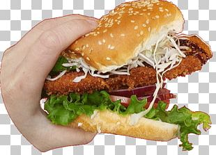 Buffalo Burger Hamburger Cheeseburger Whopper Fast Food PNG