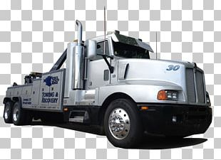 Tow Truck Car Towing Vehicle PNG