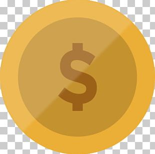 Coin Money ICO Icon PNG