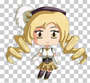 Fan Art Mami Tomoe Drawing PNG