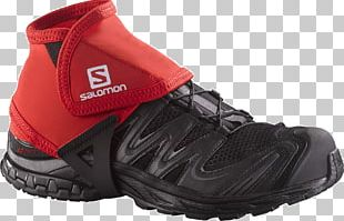 Gaiters Salomon Group Shoe Trail Running Sneakers PNG