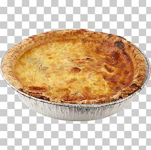 Quiche Custard Pie Meat And Potato Pie Pot Pie Treacle Tart PNG