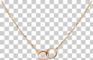 Earring Necklace Cartier Jewellery Love Bracelet PNG
