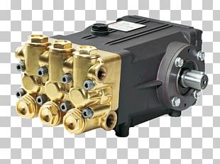 Hydraulic Pump Pressure Washers Hydraulics Plunger Pump PNG