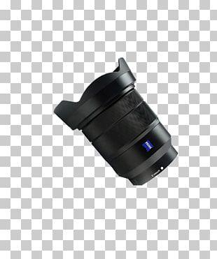Camera Lens Single-lens Reflex Camera Sony PNG