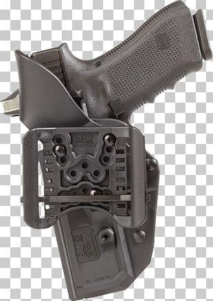 Gun Holsters Glock Ges.m.b.H. Firearm Glock 34 PNG