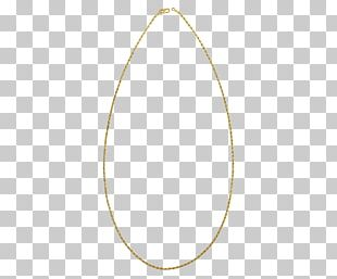 Body Jewellery Necklace Clothing Accessories Circle PNG